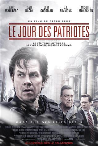 Le jour des Patriotes