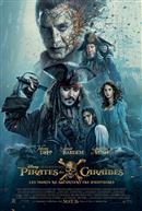 Pirates des Caraïbes: Les morts ne racontent pas d'histoires (Version française)