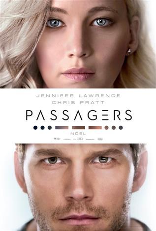 Passagers (Version française)