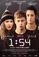 1:54 (French w/e.s.t)