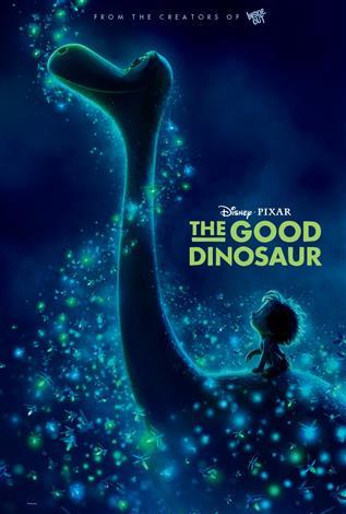 The Good Dinosaur - Community Day