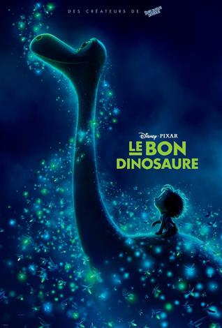 Le bon dinosaure - Journée familiale