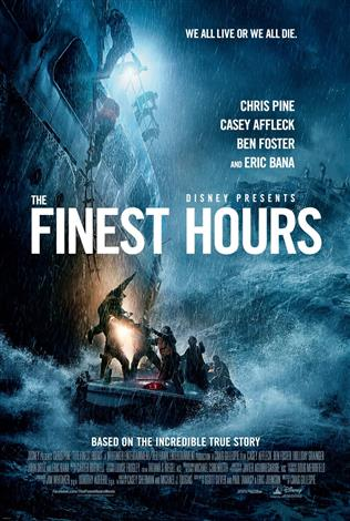 The Finest Hours - Community Day