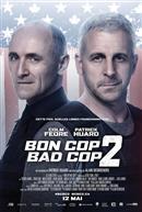 Bon Cop Bad Cop 2 (Français et anglais avec s.t.f)