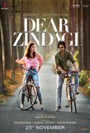 Dear Zindagi (Hindi w/e.s.t.)