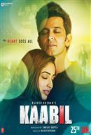 Kaabil (Hindi w/e.s.t.)