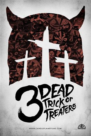 3 Dead Trick or Treaters - Blood in the Snow Canadian Film Festival
