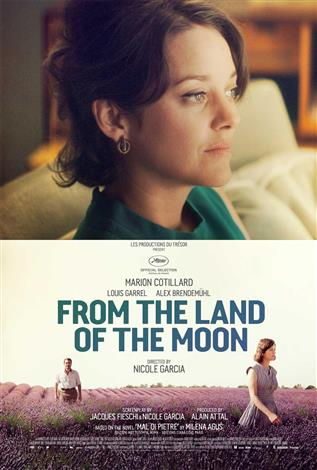 From the Land of the Moon (French w/e.s.t.)