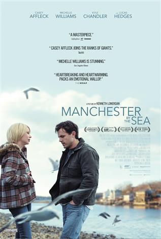 Manchester By The Sea (Version française)