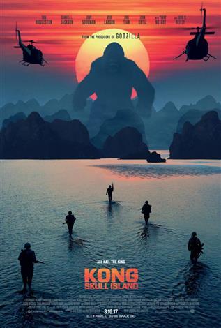 Kong: Skull Island (Version française)