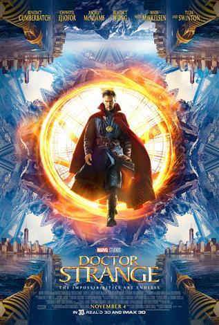Doctor Strange - In 4DX