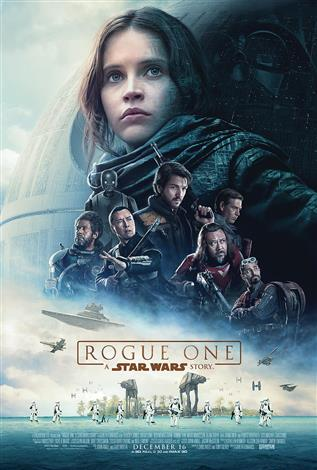 Rogue One: A Star Wars Story - In 4DX