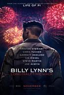 Billy Lynn's Long Halftime Walk - Immersive Cinema