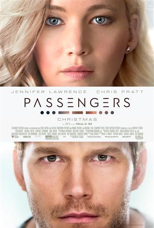 Passengers - In 4DX