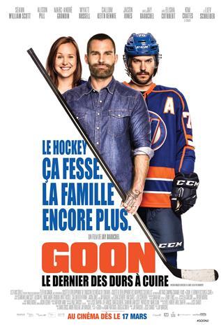 Goon : le dernier des durs à cuire (Version française)