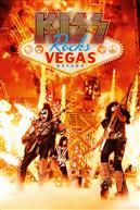 "Merry ""KISSmas"" - KISS Rocks Vegas - A MusicVaultz Cinema Series Presentation"
