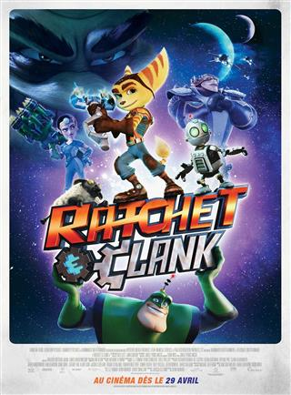 Ratchet & Clank - A Family Favourites Presentation