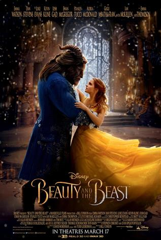 Beauty And The Beast - In 4DX