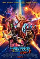 Guardians Of The Galaxy Vol., 2 - In 4DX