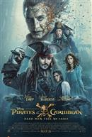 Pirates of the Caribbean: Dead Men Tell No Tales - In 4DX