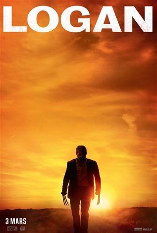 Logan: L'Expérience IMAX (Version française)