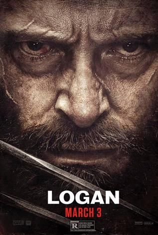 Logan - In 4DX