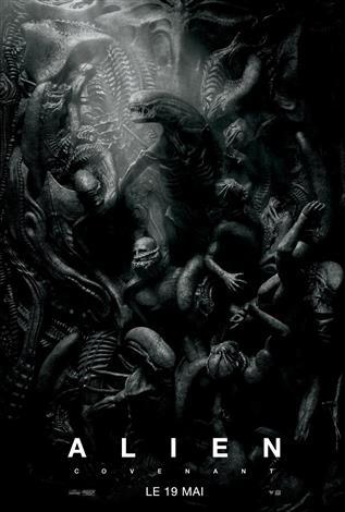 Alien: Covenant (Version française)
