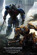 Transformers: le dernier Chevalier (Version française)