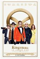 Kingsman: le cercle d'or (Version française)