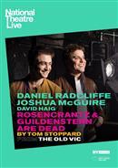 Rosencrantz & Guildenstern Are Dead - National Theatre Live