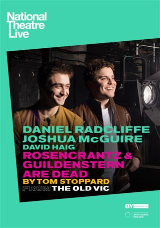 Rosencrantz & Guildenstern Are Dead - National Theatre Live