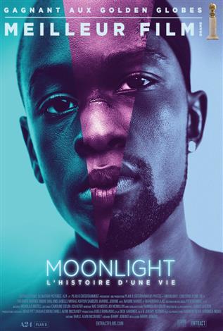 Moonlight : l'histoire d'une vie