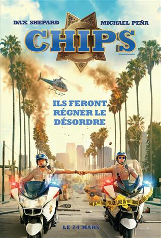Chips (Version française)