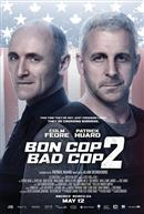 Bon Cop Bad Cop 2 (French & English w/e.s.t.)
