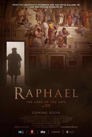 Raphael - Lord of the Arts