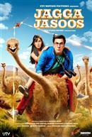 Jagga Jasoos (Hindi w/e.s.t.)