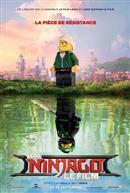 Lego Ninjago : le film (Version française)