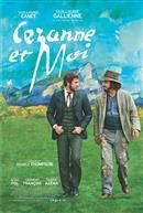 Cézanne et moi (French w/e.s.t.)