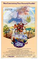 The Muppet Movie - A Family Favourites Presentation