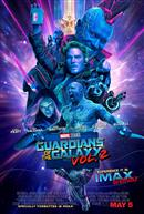 Guardians Of The Galaxy Vol. 2: An IMAX 3D Experience®