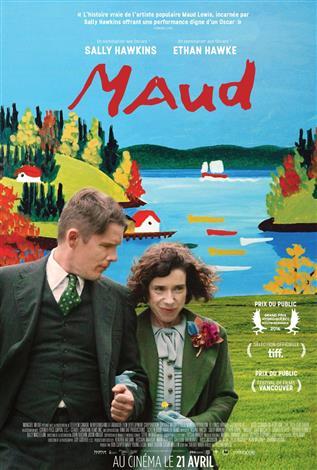 Maud (Version française)