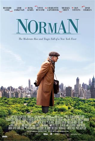 Norman: The Moderate Rise And Tragic Fall Of A New York Fixer