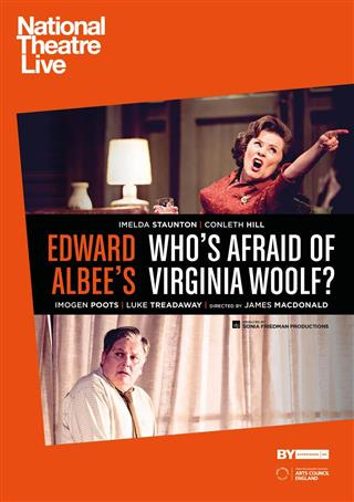 Who's Afraid of Virginia Woolf? - National Theatre Live