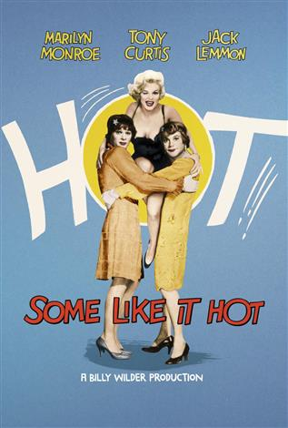 Some Like It Hot - Classic Films