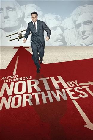 North By Northwest - Classic Films