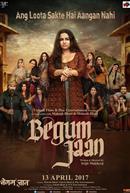 Begum Jaan (Hindi w/e.s.t.)