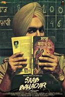 Saab Bahadar (Punjabi w/e.s.t.)