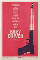 Baby Driver - In 4DX