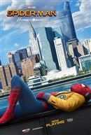 Spider-Man: Homecoming - In 4DX