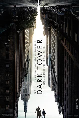 The Dark Tower - In 4DX